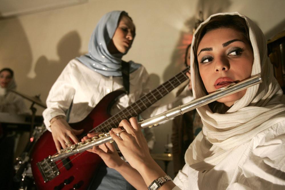 Иранская музыка гугуш afri-forfree.
