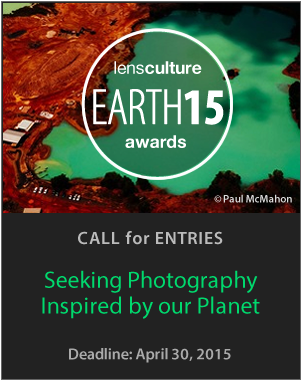 Earth Awards 2015