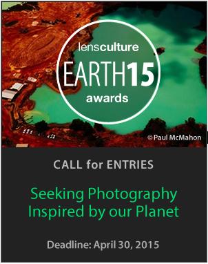 Earth Awards 2015