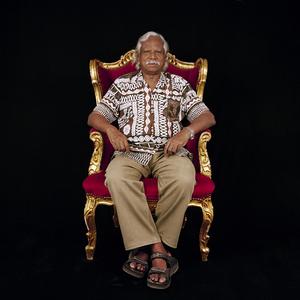 Zafrullah Chowdhury, Physician, Bangladesh Born December 27, 1941 Right Livelihood Award 1992 © Katharina Mouratidi