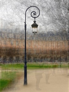 Place des Vosgues © Pep Ventosa