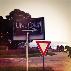 Unicorns © Dean Hutton