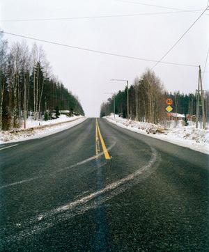 Taivasmaki (Heaven's Hill) © Eva Persson