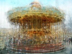 Carousel de Paris © Pep Ventosa