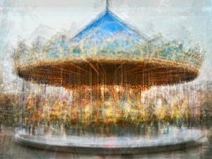 Carousel de la Tour Eiffel © Pep Ventosa