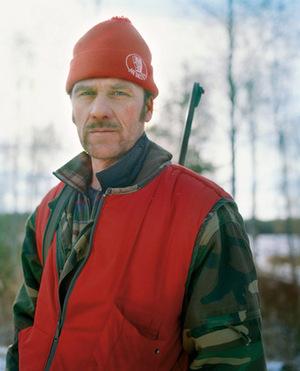 Ari Koivusaari © Eva Persson