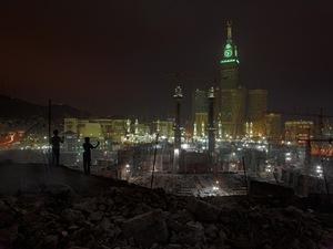 © Ahmed Mater (Saudi Arabia)