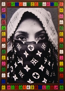 © Hassan Hajjaj (Morocco)