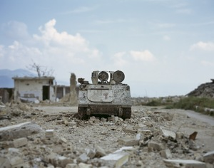 © Joana Hadjithomas and Khalil Joreige (Lebanon)