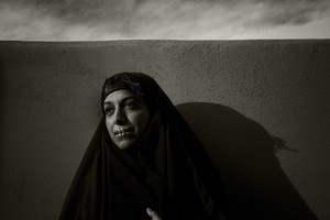 © Sama Alshaibi (Iraq)