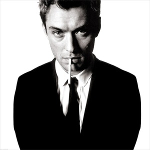Jude Law © David Bailey