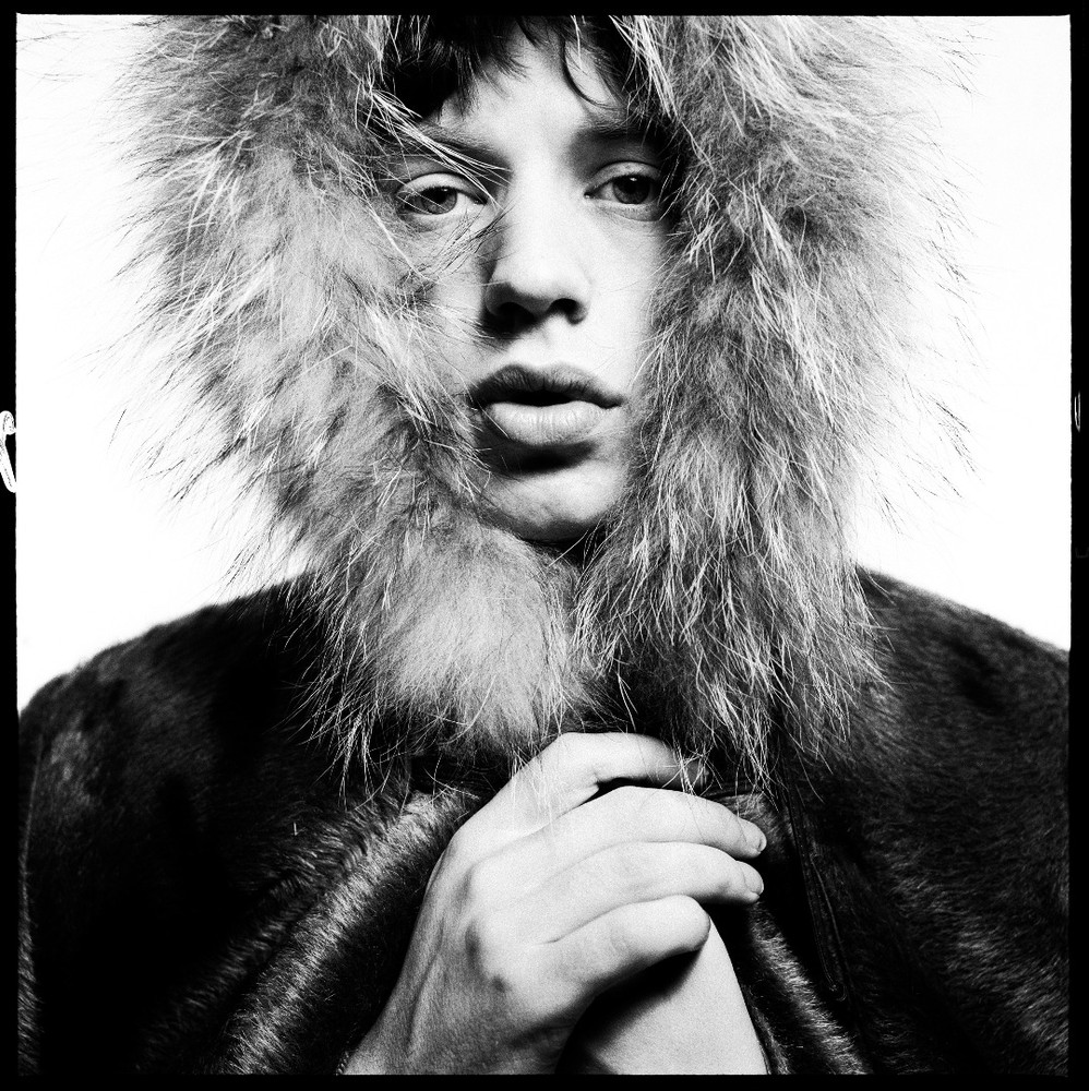 Mick Jagger, 1964 © David Bailey