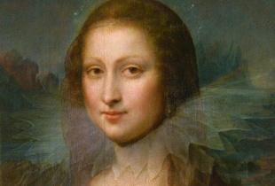 Mona Lisas, Five © Pep Ventosa