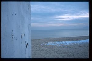 Bulgarie, Varna, plage