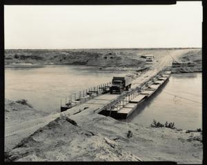 © Radek Skrivanek, Crossing lower Syrdarya, Kazakhstan