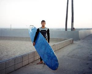 Eli, Venice, California, 2004 © Richard Renaldi