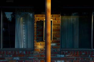 De Ville 4 © Doug Rickard
