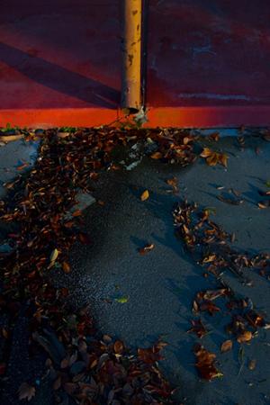 De Ville 3 © Doug Rickard