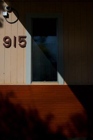 De Ville 185 © Doug Rickard
