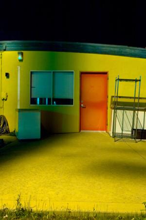 Nightcrawler 3 © Doug Rickard