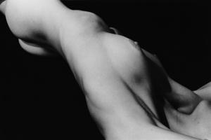 Upside Down, © Ernestine Ruben