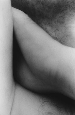 Hand, © Ernestine Ruben