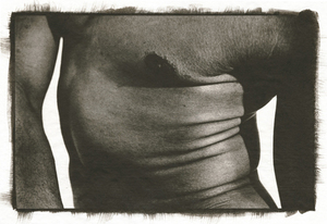 Big Chest, © Ernestine Ruben