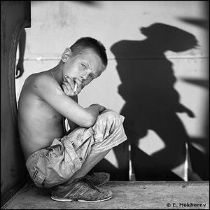 © Evgeny Mokhorev, Sasha, 2006