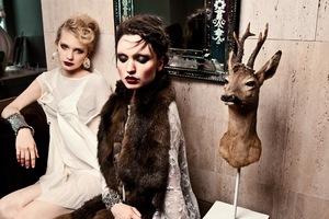 Pauline Darley © 30 Under 30: Women Photographers, Photo Boite