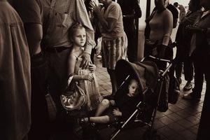 Sandy Honig © 30 Under 30: Women Photographers, Photo Boite