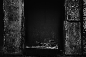 Teri Varhol © 30 Under 30: Women Photographers, Photo Boite