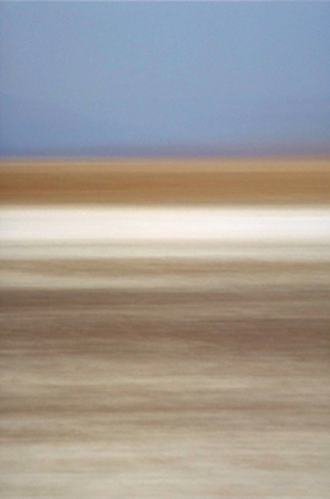 Saltflats 1 (atmospheric panel) © Alfred Tom
