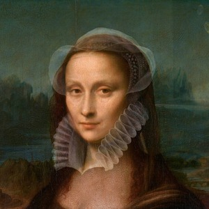 Mona Lisas, Four © Pep Ventosa