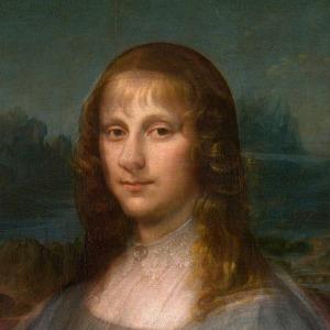 Mona Lisas, Ten © Pep Ventosa