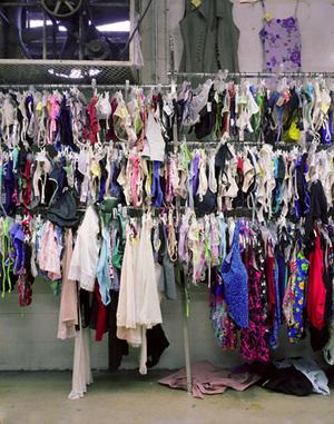 Untitled Thrift, 2005 (Swim)