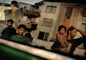 1st prize Daily Life Stories © Jan Grarup, Denmark, Politiken/Rapho for Geo Germany, Roma in Slovakia. The Roma form the second largest minority group in Slovakia, yet as a group tend to suffer disproportionately higher rates of unemployment, poverty and disease. Most live in extremely deprived conditions, often in camps in marginal or devastated zones, with few facilities.