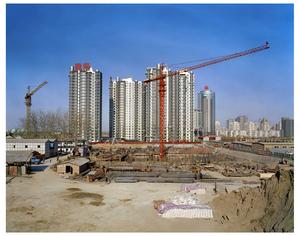 Provisional landscapes, 2002-2008. © Ai Weiwei.