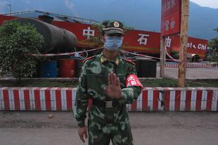 Sichuan Earthquake, 2008-2010. © Ai Weiwei.
