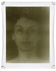 Delphina 3 114 x 93 cm 2008 © Jeff Cowen