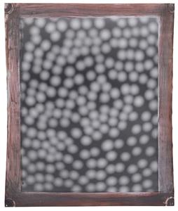Pearls 106 x 127 cm 2009 © Jeff Cowen