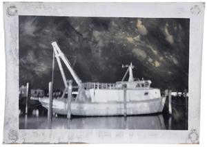 Nave 127 x 178 cm 2008 © Jeff Cowen