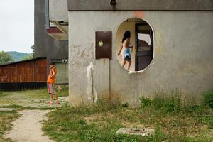 Bihac, Bosnia-Herzegovina, 2008 © Frederic Lezmi