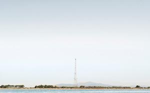 Landscape VIII © Luca Lupi