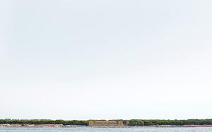Landscape XII © Luca Lupi
