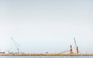 Landscape IV © Luca Lupi