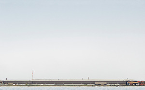 Landscape III © Luca Lupi