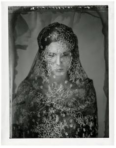 Yulia, 49x36 cm, 2007 © Jeff Cowen