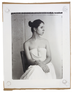 Eva, 163x127 cm, 2007 © Jeff Cowen