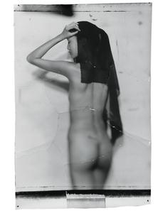 Alice, 188x127 cm, 2001 © Jeff Cowen