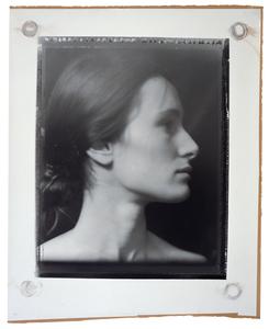 Andrea, 156x125 cm, 2007 © Jeff Cowen